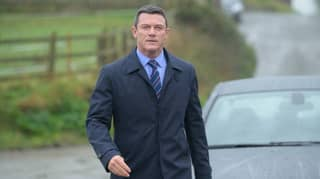 Luke Evans' New Serial Killer Drama The Pembrokeshire Murders Start On ITV On Monday