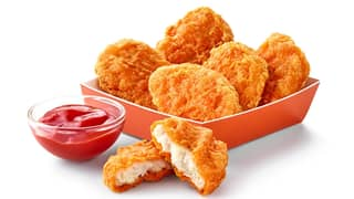 You Can Get A Box Of Chicken McNuggets From McDonald's Today For Just 99p