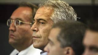 'Surviving Jeffrey Epstein' Doc Is Coming Next Month
