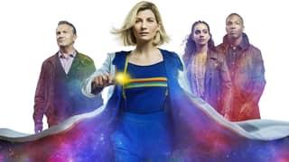 BBC Announces 'Doctor Who' Christmas Special
