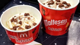 New App Launches That Tells You Which McDonald's McFlurry Machines Are Working