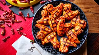 Nando's Launches Extra, Extra Hot Spicy Level For Meals