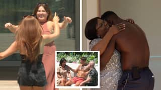 'Love Island' Contestants Are Set To Meet The Parents In Tonight's Episode