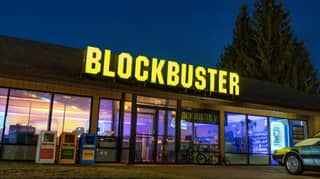 The Last Blockbuster Store In Existence Is Now On Airbnb
