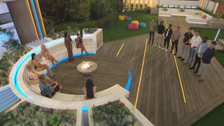 One Boy Has Been Dumped From The 'Love Island' Villa In An Explosive Recoupling