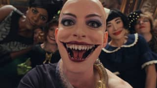 Anne Hathaway Reveals Gruelling Makeup Process Behind Her Magical Transformation For Witches Movie