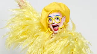 RuPaul's Drag Race UK Viewers Shook As Ginny Lemon Walks Off And Quits Mid Lip-Sync