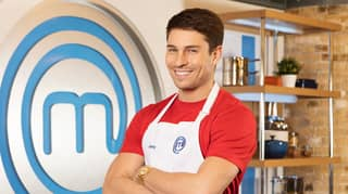 Joey Essex Is The True Winner Of 'Celebrity Masterchef' And We Won't Hear Otherwise