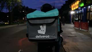 Deliveroo Can Deliver A Morrisons Food Shop In 30 Mins