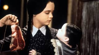 The Addams Family Is Finally Getting A Live-Action Reboot From Tim Burton