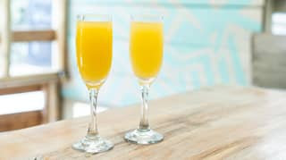 Being 'Buck's Fizz Drunk' Is An Actual Thing, According To Experts