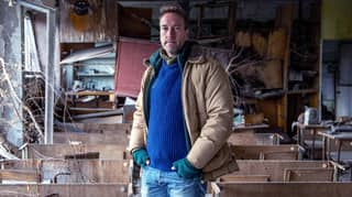 Ben Fogle Is Presenting A New Documentary On The Chernobyl Disaster, Ben Fogle: Inside Chernobyl