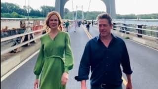 Nicole Kidman Hints At A Second Season Of The Undoing