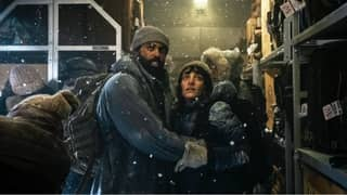 New Netflix Series 'Snowpiercer' Looks Seriously Chilling