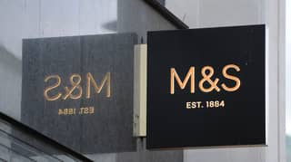 M&S Has Just Launched On Deliveroo