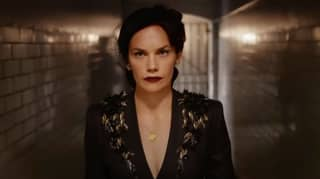 His Dark Materials Fans Are Calling For Ruth Wilson To Win A BAFTA As 'Psychotic' Mrs Coulter