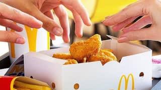 McDonald's Confirms The 15 Restaurants Opening Next Week