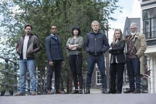 ITV's New Detective Drama 'Van Der Valk' Is Coming Soon