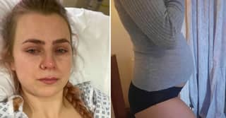 Woman's Agonising Abdominal Pain Turned Out To Be Her Organs Fusing Together