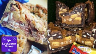 Lockdown Bakes: How To Make Gooey Chocolate Cookie Pies