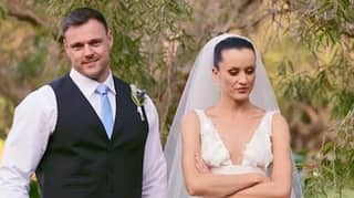 Married At First Sight Australia Star Ines Bašić Says Bronson Norrish Wanted 'Open Relationship' In Cut Scene