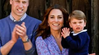 Kate Middleton Shares Adorable Unseen Pics Of Entire Family For Will's Birthday