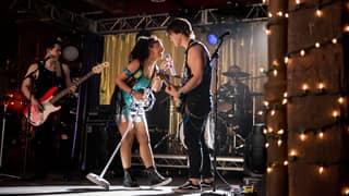 'High School Musical' Fans Will Love Netflix's New Series 'Julie And The Phantoms'