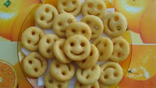 You Can Make Potato Smileys From Home And It's So Easy