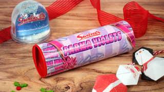 Swizzels Launches Giant Parma Violet Tubes