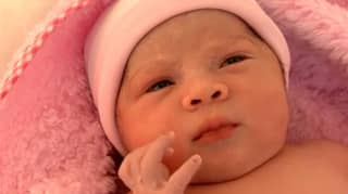 Baby Girl Born With 'Twin In Her Tummy' Undergoes Successful Surgery