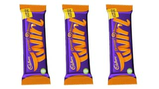 Cadbury Orange Twirl Is Back – But For A Limited Time Only