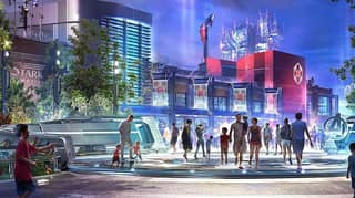 Disneyland Receives Permits To Build Marvel Land - Here's What's In Store