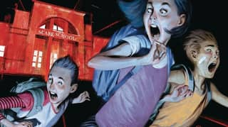 R.L Stine's 'Just Beyond' Books To Become Disney+ Series
