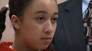Netflix's Heartbreaking True Crime Doc On Cyntoia Brown Drops On Wednesday