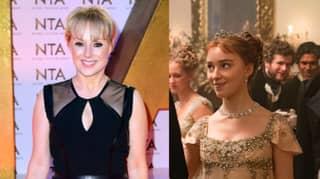 Bridgerton Fans Shocked To Realise Phoebe Dynevor's Mum Is Sally From Coronation Street