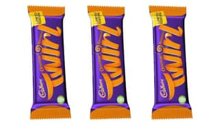 Cadbury's Orange Twirl Is Coming Back - And This Time For Good