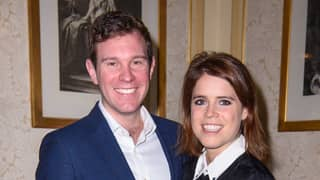 Princess Eugenie Pregnant: Queen's Granddaughter And Jack Brooksbank Are Expecting Their First Child