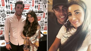 Love Island's Jack Fincham And Dani Dyer Show Off New Home Together