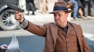 Stephen Graham Just Confirmed He's Going To Be In 'Peaky Blinders' Series 6