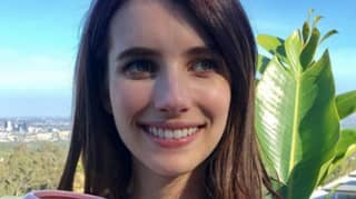 'American Horror Story' Star Emma Roberts Announces She's Pregnant And Reveals Sex