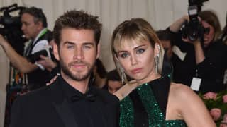 Miley Cyrus Opens Up On Split From Liam Hemsworth