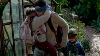Netflix Thriller Bird Box Branded 'Stephen King Meets A Quiet Place'