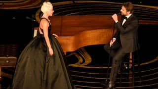 Everyone's Talking About Lady Gaga And Bradley Cooper's Oscars Performance