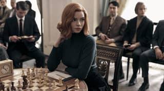 Fans Are Calling Netflix's The Queen's Gambit The Best Series Of 2020