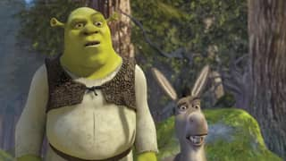 Shrek Was Supposed To Have A Different Accent And Our Minds Are Blown