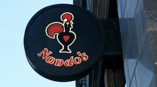 Over 60 More Nando's Restaurants Have Opened Today