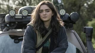 'Two Weeks To Live' Starring Maisie Williams Will Be Your New TV Obsession