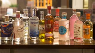 Wetherspoon Pubs Are Holding A 17 Day Gin Festival