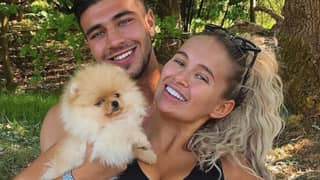 Petition Launched To Ban Import Of Young Puppies After Tommy And Molly-Mae's Pooch Dies