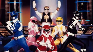 Power Rangers Are Coming Back For A New TV Show